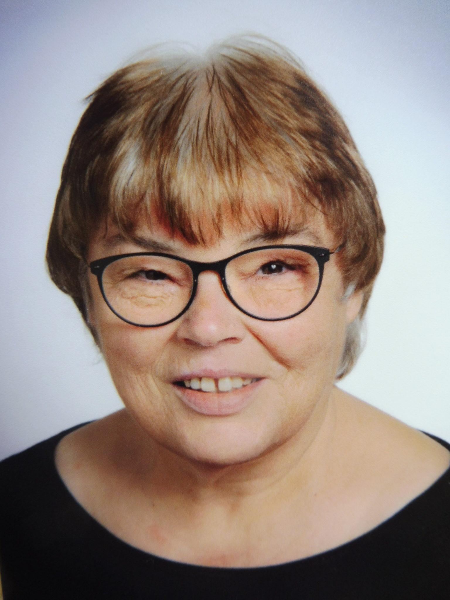 Rita Pischel
